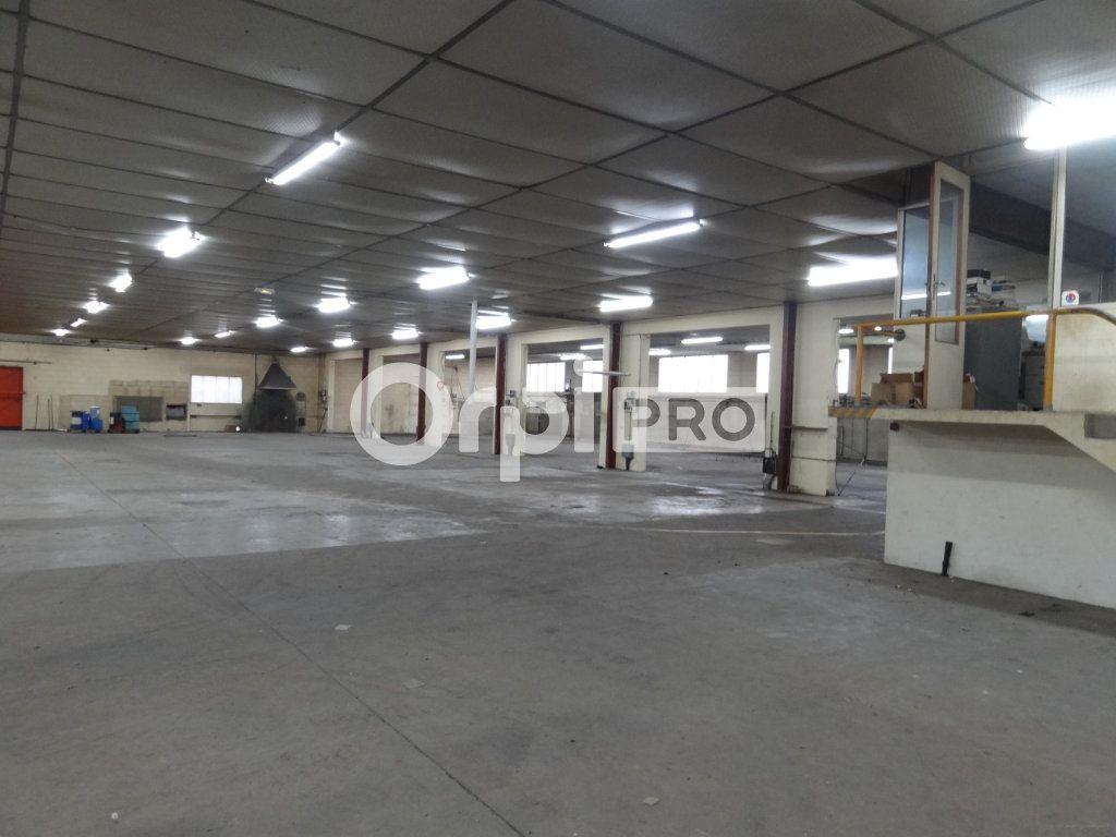 Entrepôt à louer 0 45m2 à La Forêt-le-Roi vignette-6