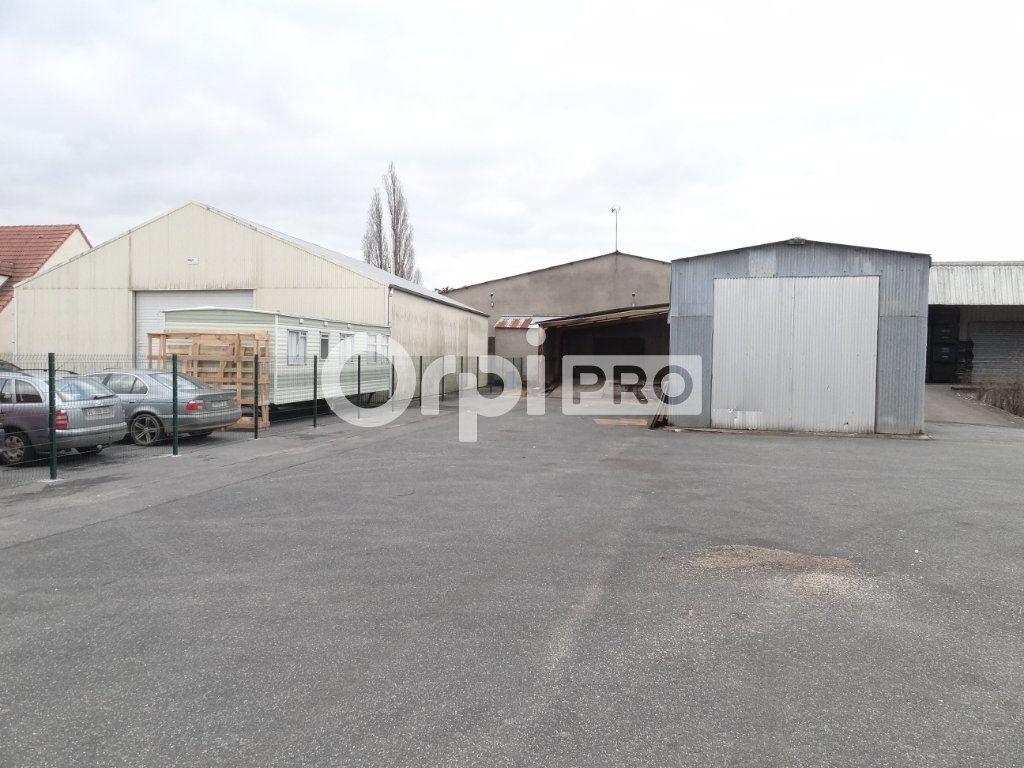 Entrepôt à louer 0 145m2 à La Forêt-le-Roi vignette-2