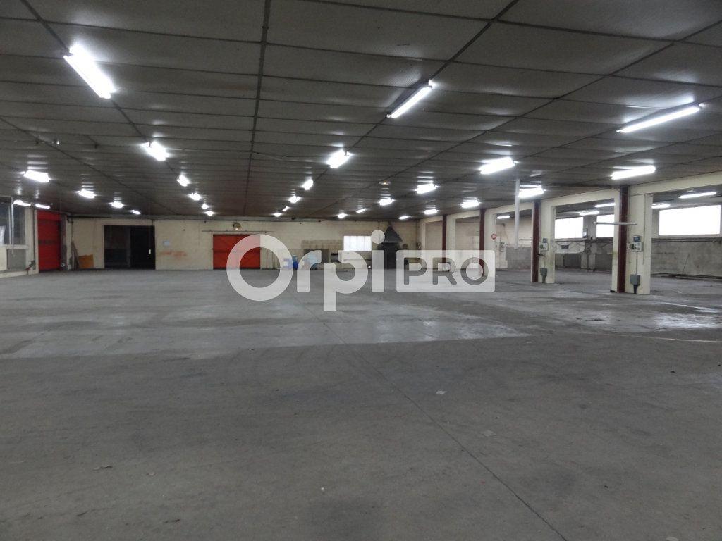 Entrepôt à louer 0 145m2 à La Forêt-le-Roi vignette-5