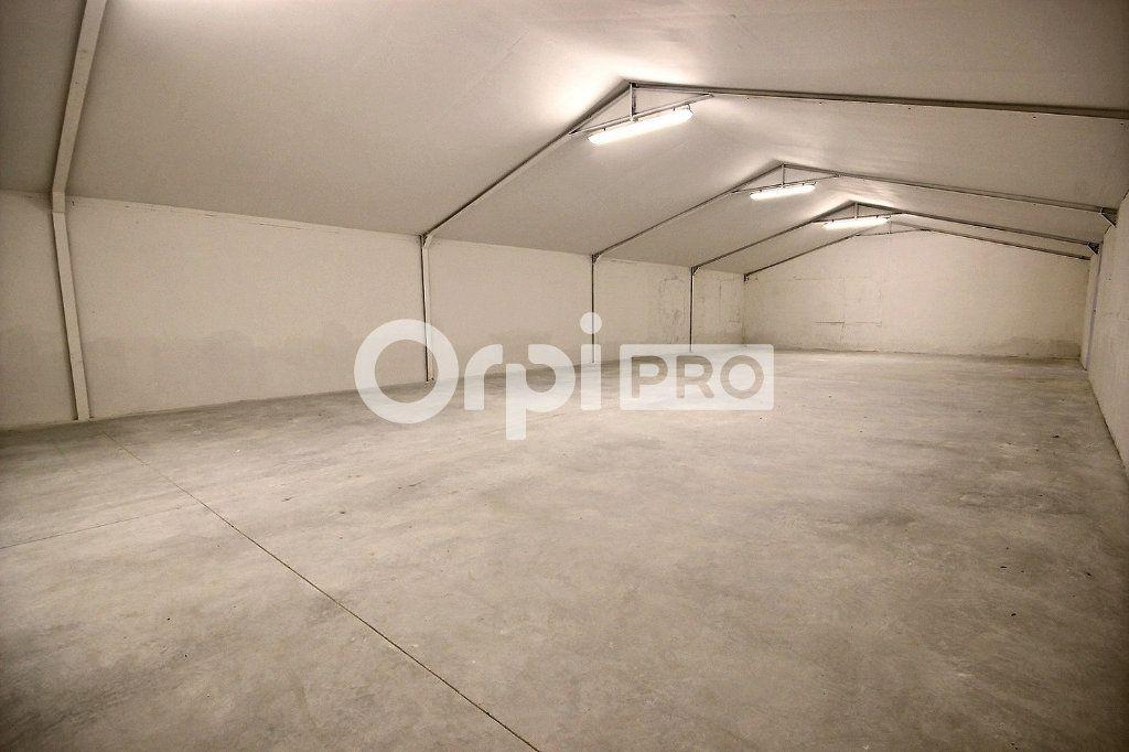 Entrepôt à louer 0 544m2 à Roquevaire vignette-7