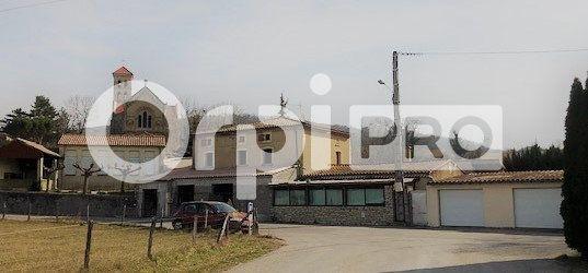 Local commercial à vendre 0 549m2 à Divajeu vignette-4