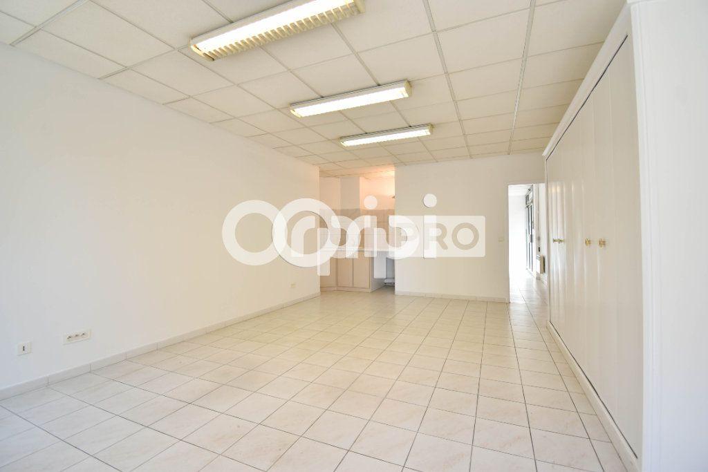 Local commercial à vendre 0 58.93m2 à Valence vignette-2