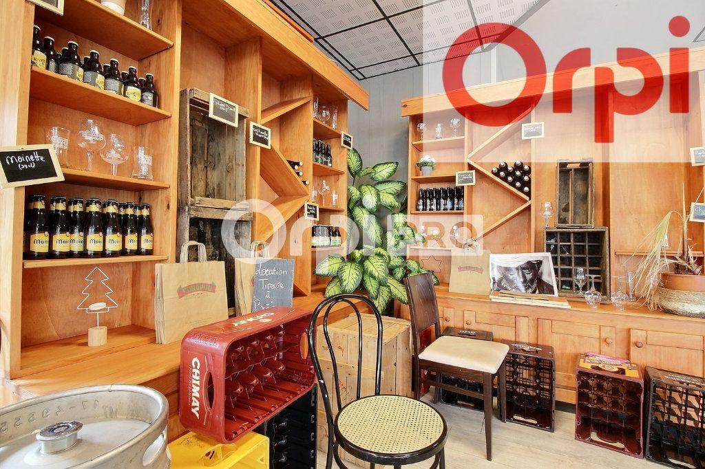 Local commercial à vendre 0 536.08m2 à Oloron-Sainte-Marie vignette-5