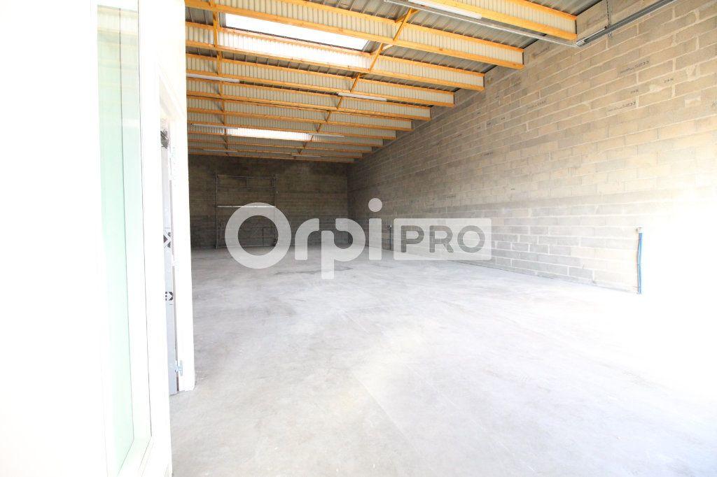 Entrepôt à louer 0 200m2 à Angerville vignette-2