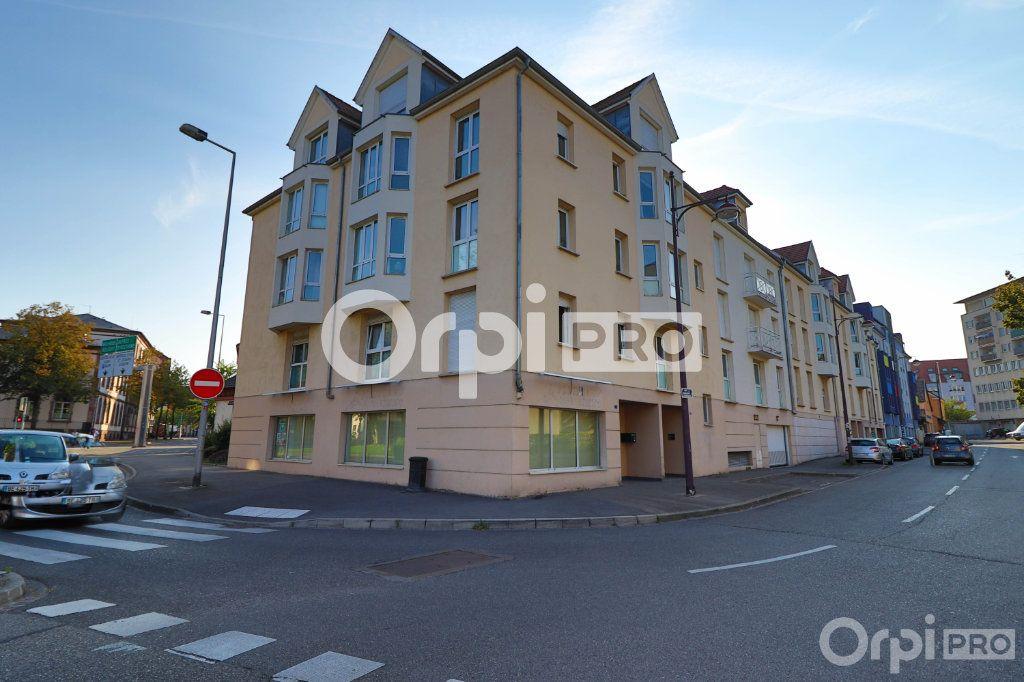 Bureau à louer 0 20m2 à Colmar vignette-4