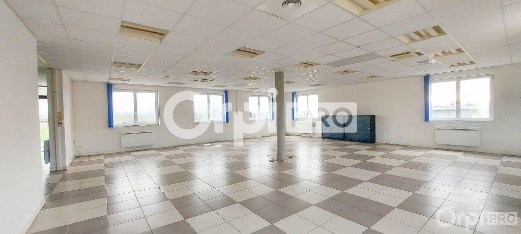 Bureau à louer 0 235m2 à Raedersheim vignette-4