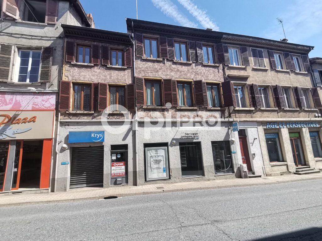 Local commercial à vendre 0 98m2 à L'Arbresle vignette-7