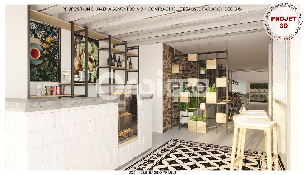 Local commercial à vendre 0 86m2 à Rodez vignette-2