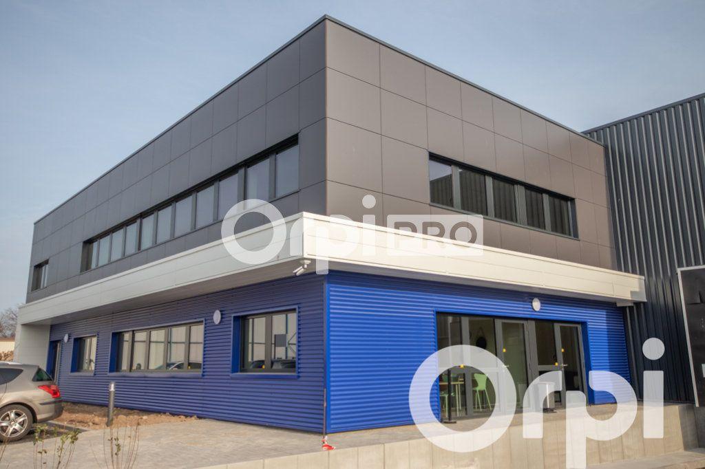 Bureau à louer 0 200m2 à Molsheim vignette-4