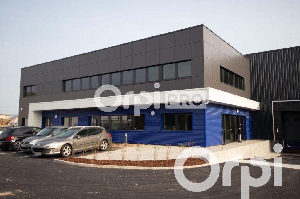 Bureau à louer 0 200m2 à Molsheim vignette-7