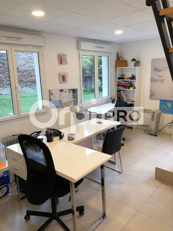 Bureau à louer 0 30m2 à Enghien-les-Bains vignette-4