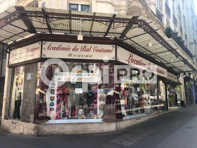 Local commercial à vendre 0 135.36m2 à Paris 12 vignette-2