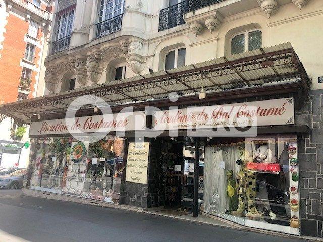 Local commercial à vendre 0 135.36m2 à Paris 12 vignette-7