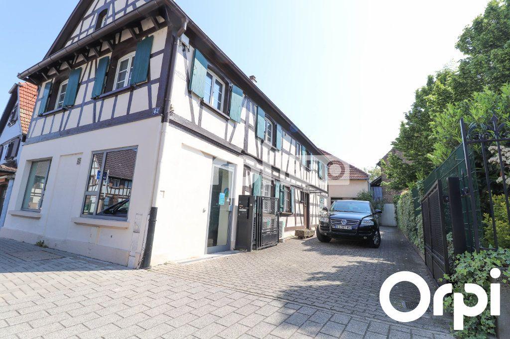 Local commercial à vendre 0 89m2 à Hoenheim vignette-7