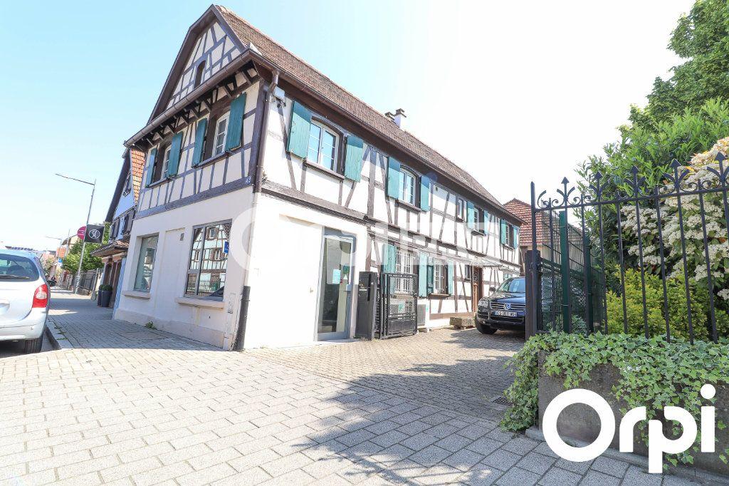 Local commercial à vendre 0 89m2 à Hoenheim vignette-8