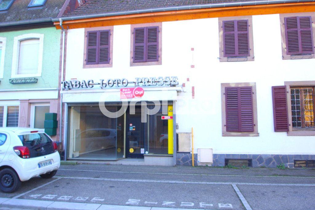 Local commercial à louer 0 43m2 à Wisches vignette-3