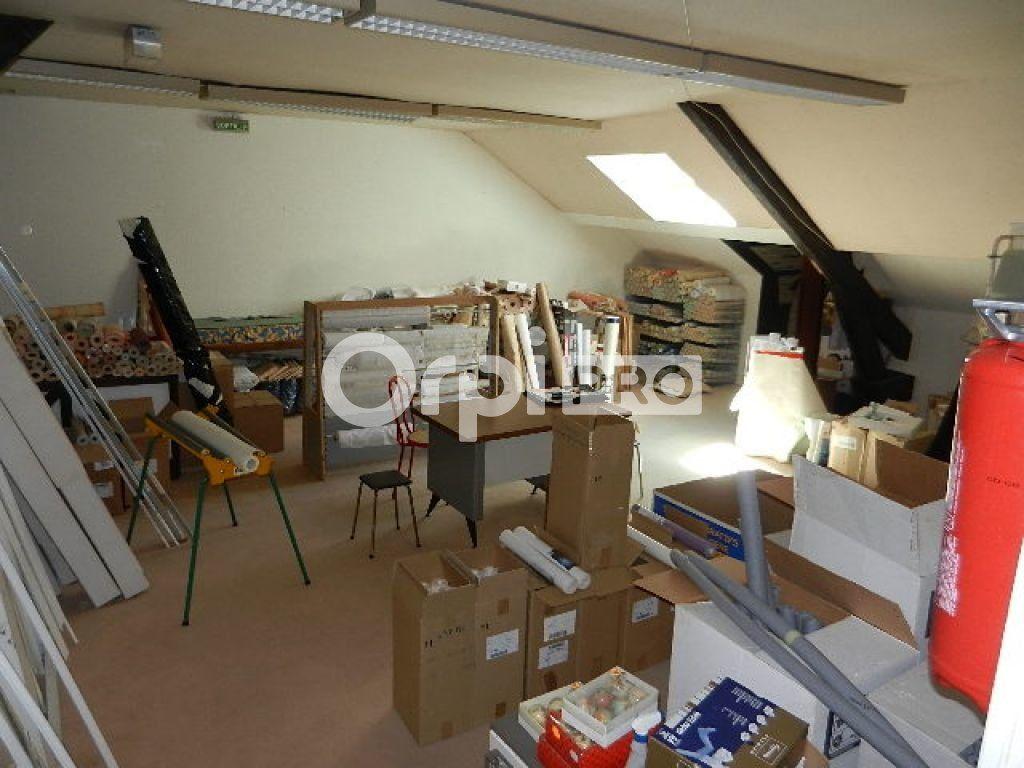 Local commercial à louer 0 419m2 à Cherbourg-Octeville vignette-2