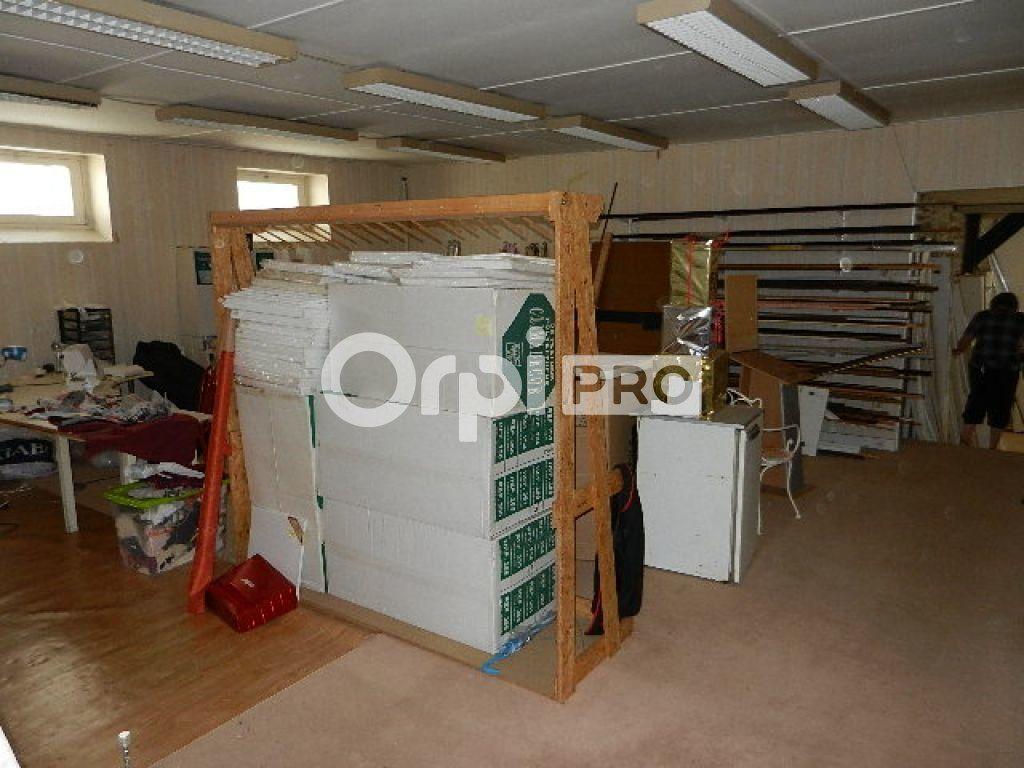 Local commercial à louer 0 419m2 à Cherbourg-Octeville vignette-6