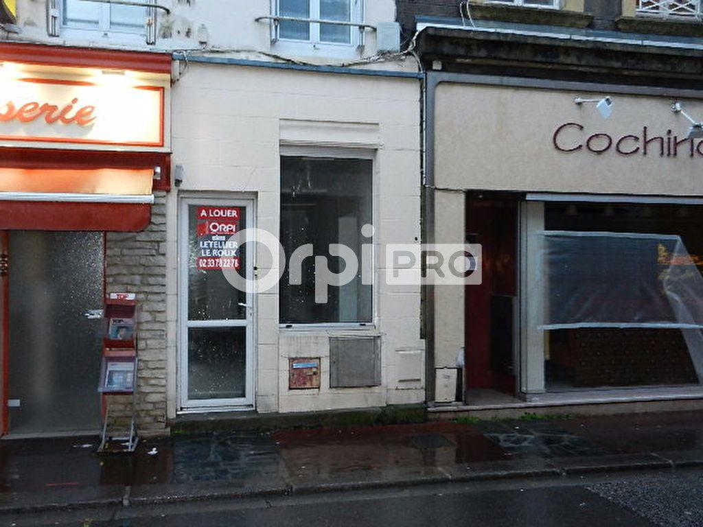 Local commercial à louer 0 18m2 à Cherbourg-Octeville vignette-1