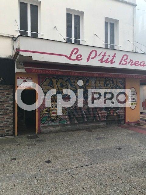 Local commercial à louer 0 129m2 à Cherbourg-Octeville vignette-2