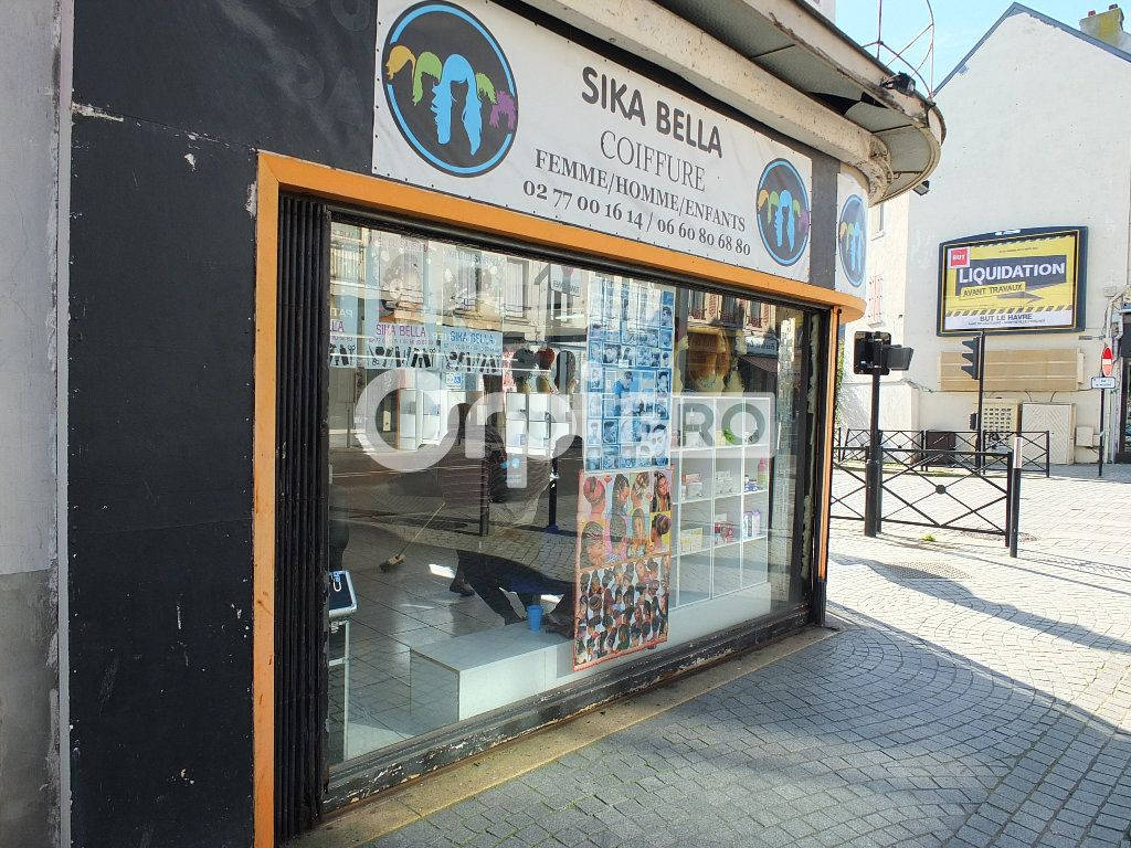 Local commercial à vendre 0 53m2 à Le Havre vignette-1