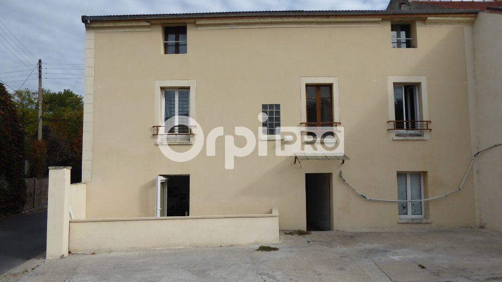 Cession de droit au bail à vendre 0 42.4m2 à Montigny-lès-Cormeilles vignette-5
