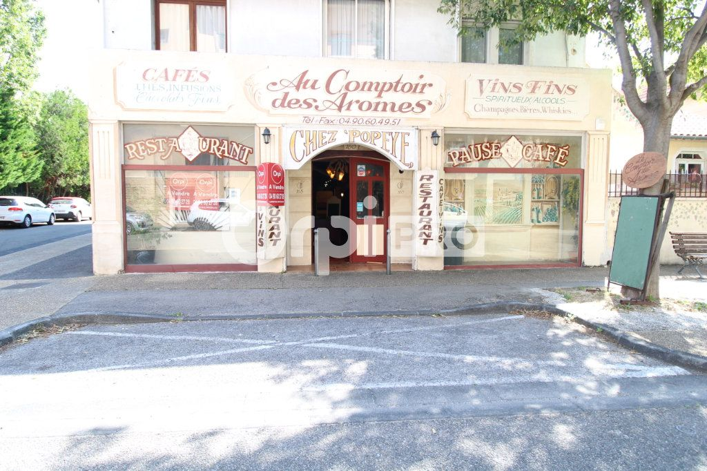 Local commercial à vendre 0 160m2 à Carpentras vignette-1