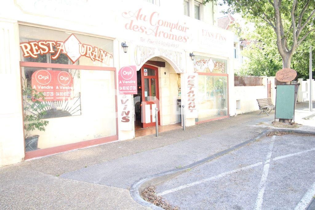 Local commercial à vendre 0 160m2 à Carpentras vignette-7