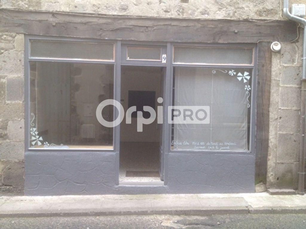 Local commercial à louer 0 29m2 à Aurillac vignette-3