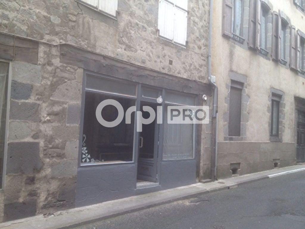 Local commercial à louer 0 29m2 à Aurillac vignette-4