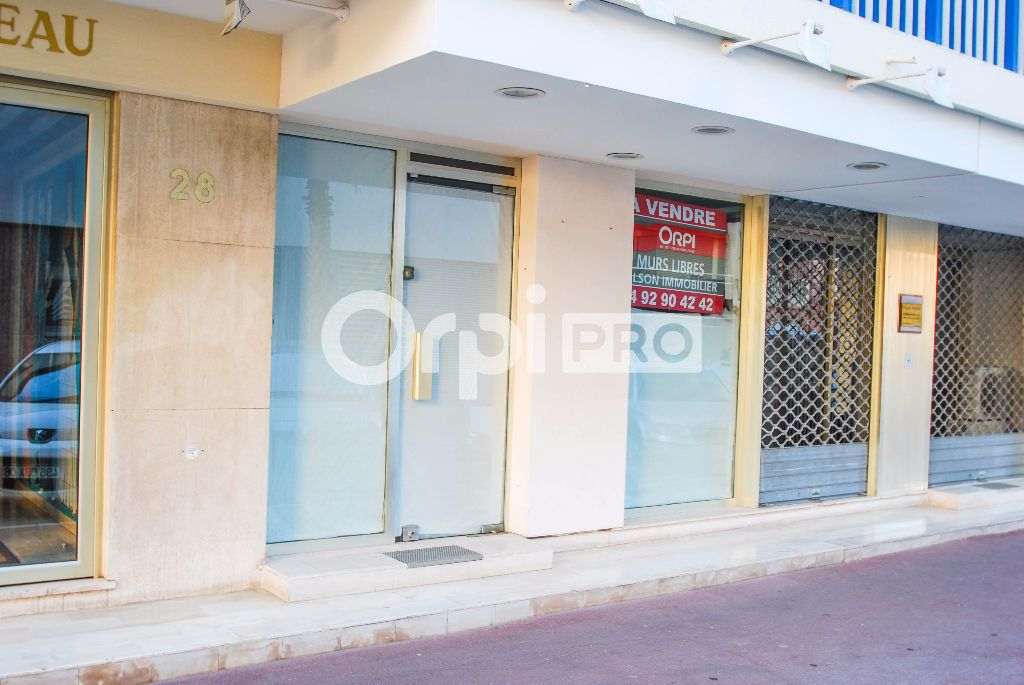 Local commercial à vendre 0 44m2 à Antibes vignette-3
