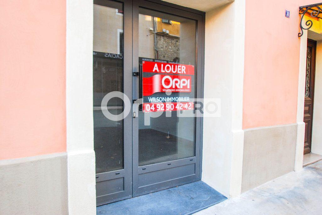 Local commercial à louer 0 21m2 à Biot vignette-2