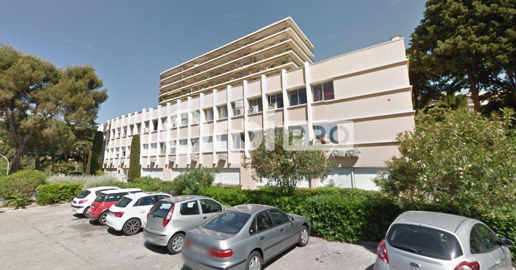 Bureau à vendre 0 60m2 à Nice vignette-1