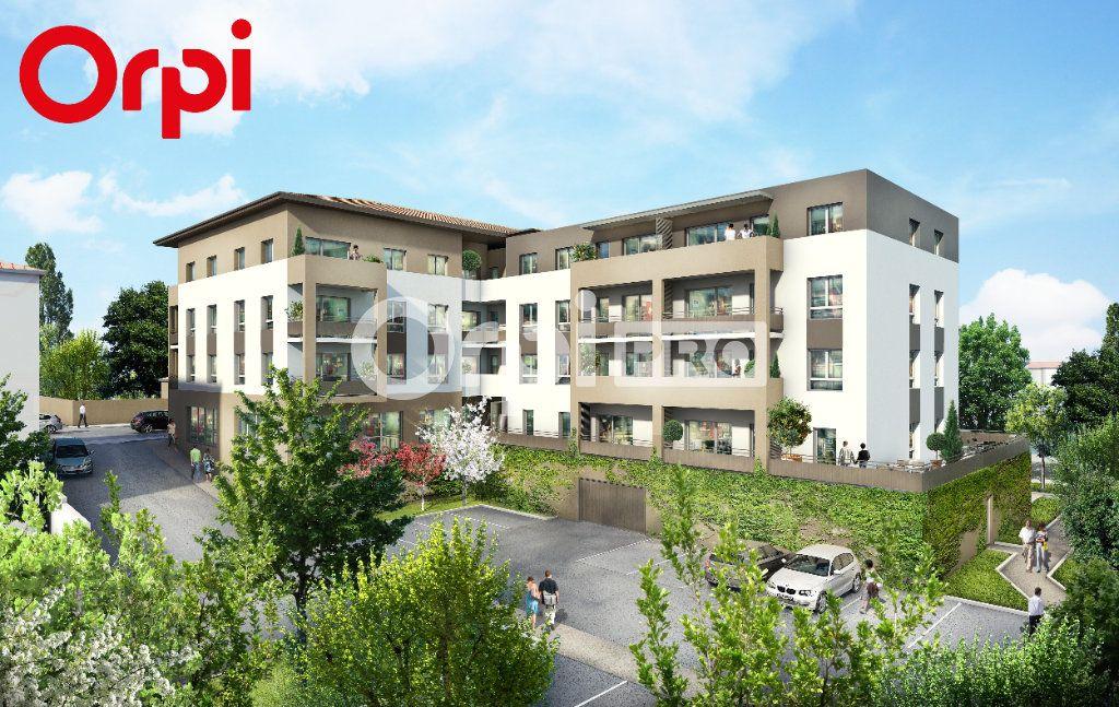 Local commercial à vendre 0 70m2 à Montrevel-en-Bresse vignette-1