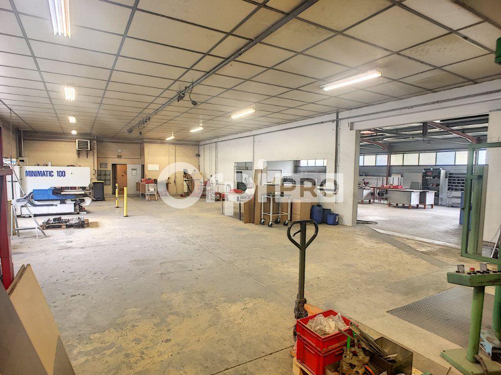 Entrepôt à vendre 0 600m2 à Serres-Castet vignette-2