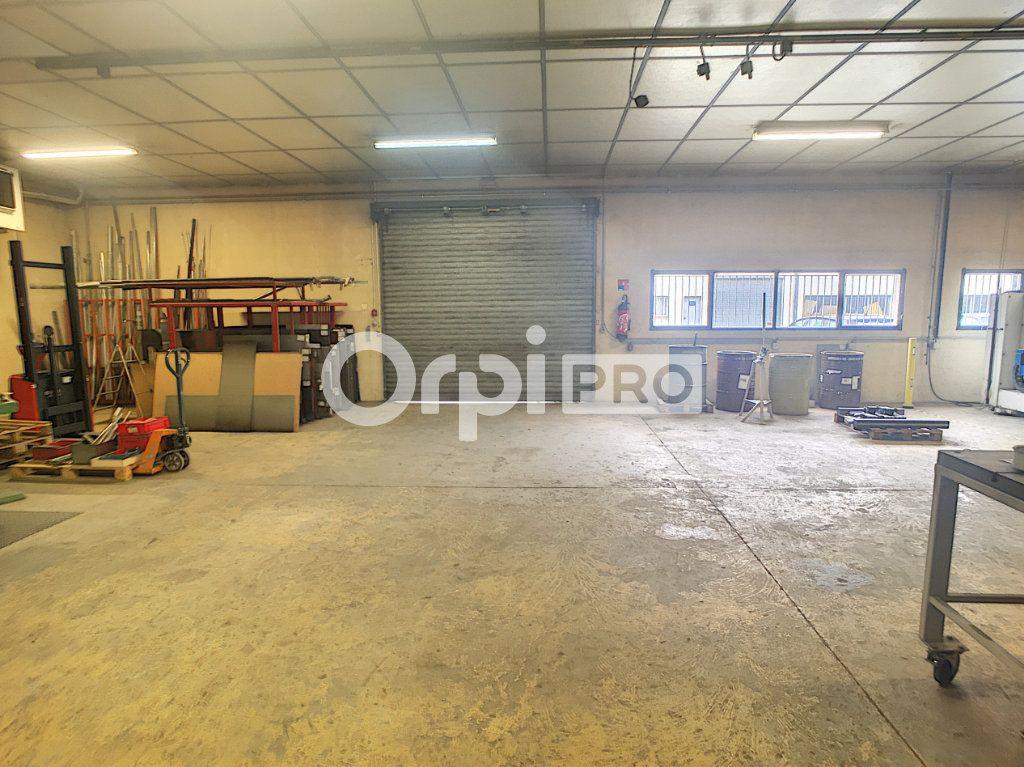 Entrepôt à vendre 0 600m2 à Serres-Castet vignette-4