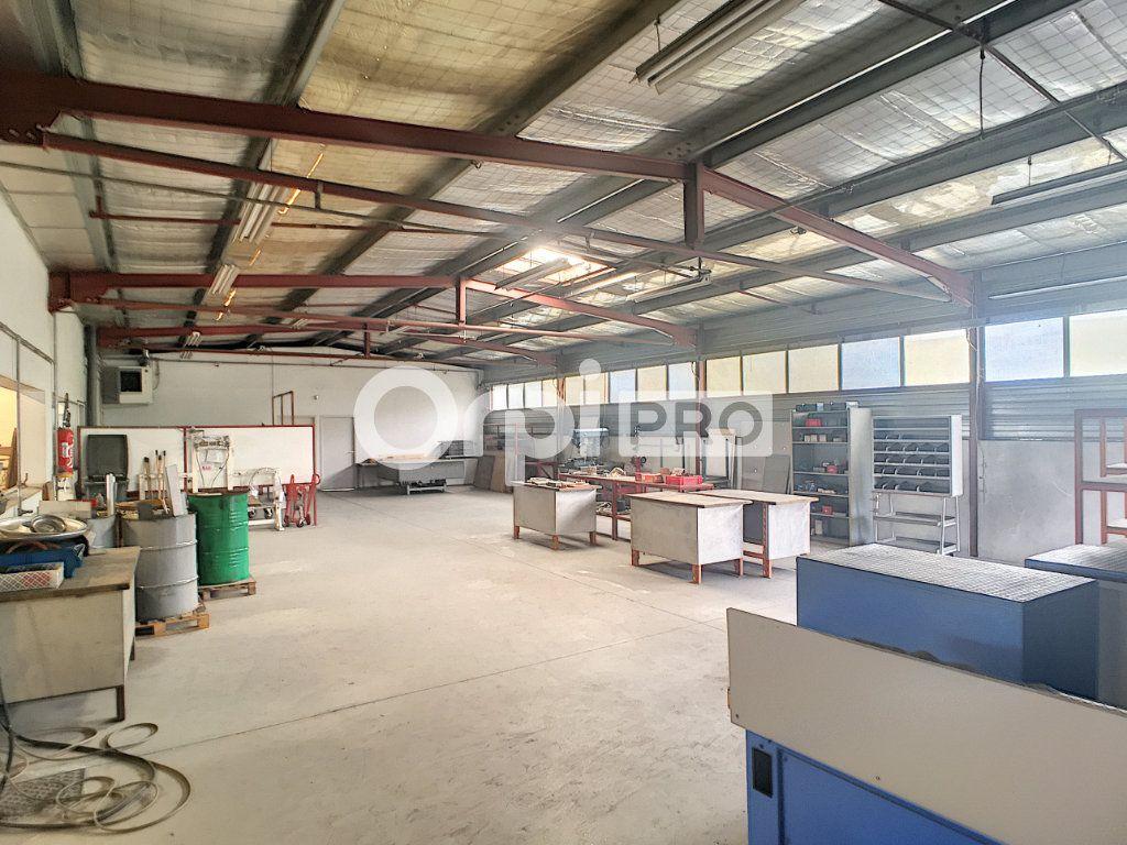 Entrepôt à vendre 0 600m2 à Serres-Castet vignette-5