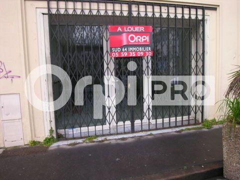 Local commercial à louer 0 50m2 à Pau vignette-4