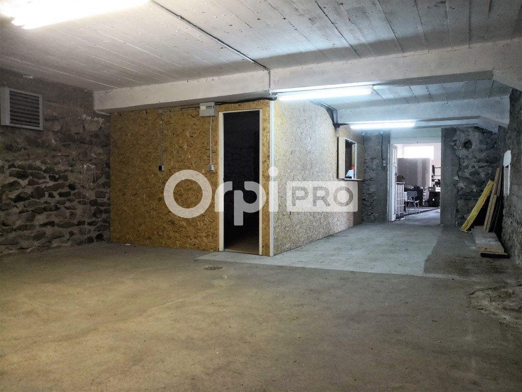 Entrepôt à louer 0 205m2 à Saint-Flour vignette-5