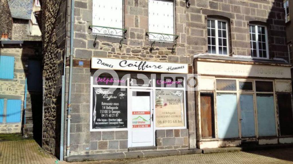 Local commercial à louer 0 52m2 à Saint-Flour vignette-2