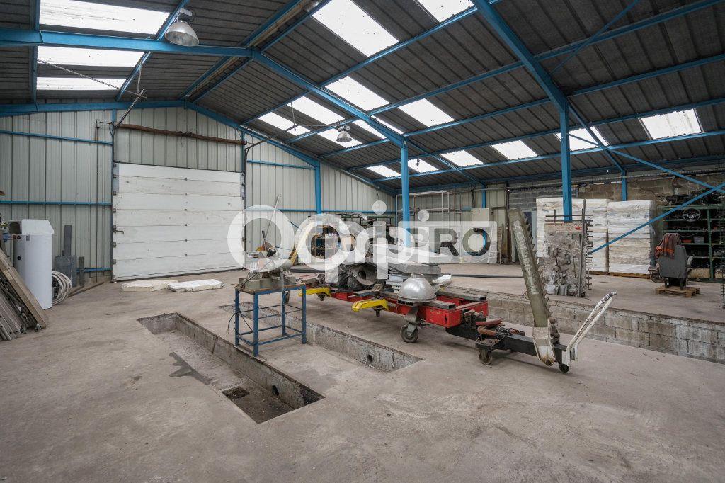 Entrepôt à vendre 0 300m2 à Douai vignette-4