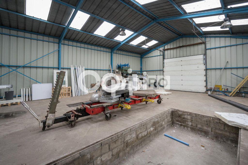 Entrepôt à vendre 0 300m2 à Douai vignette-5