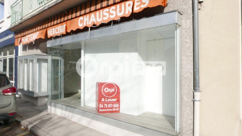 Local commercial à louer 0 56m2 à Cléon-d'Andran vignette-3