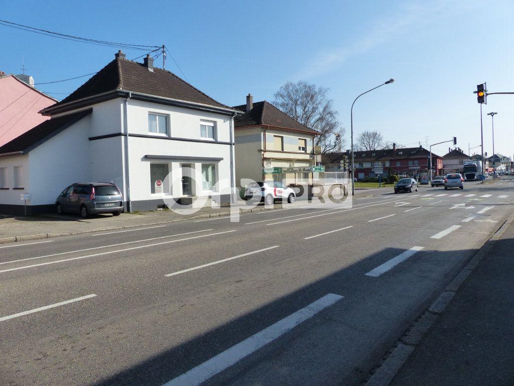 Local commercial à louer 0 30m2 à Wittenheim vignette-5