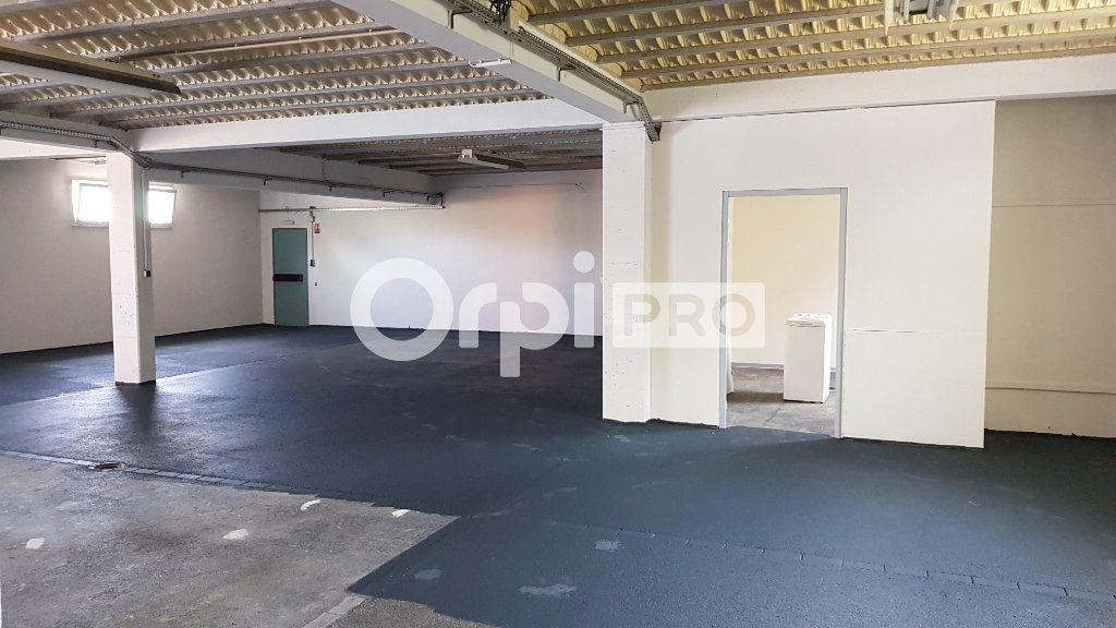 Entrepôt à louer 0 390m2 à Ensisheim vignette-2