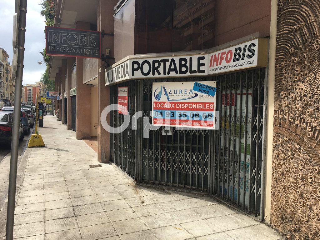 Local commercial à louer 0 150m2 à Nice vignette-2