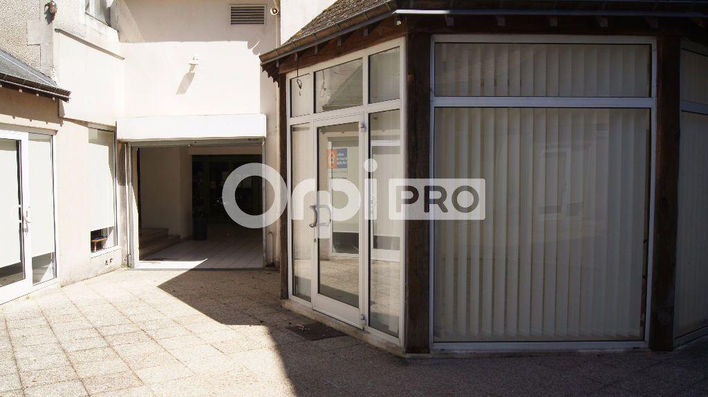 Local commercial à louer 0 27m2 à Mamers vignette-2