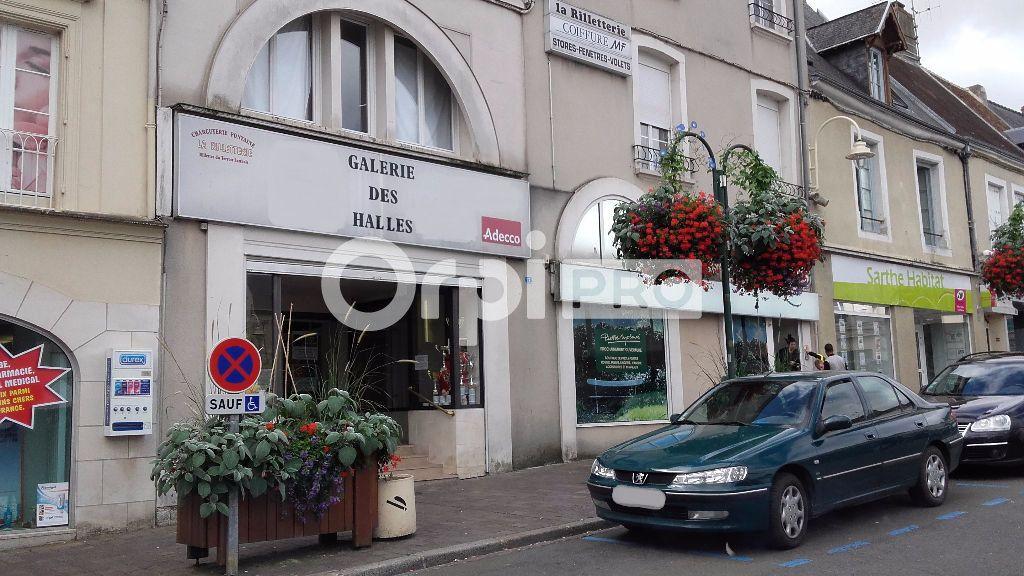 Local commercial à louer 0 27m2 à Mamers vignette-4