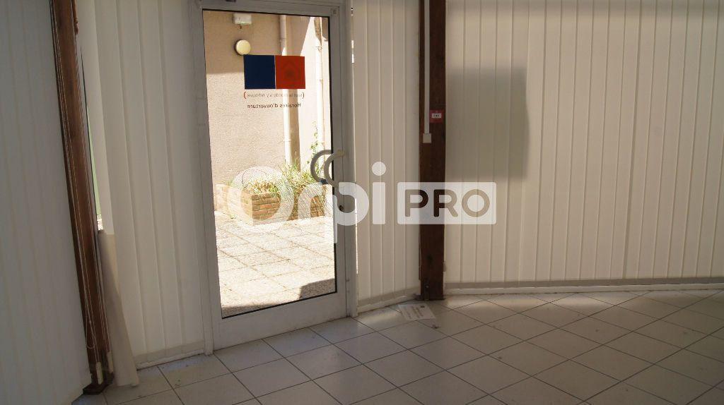 Local commercial à louer 0 27m2 à Mamers vignette-5