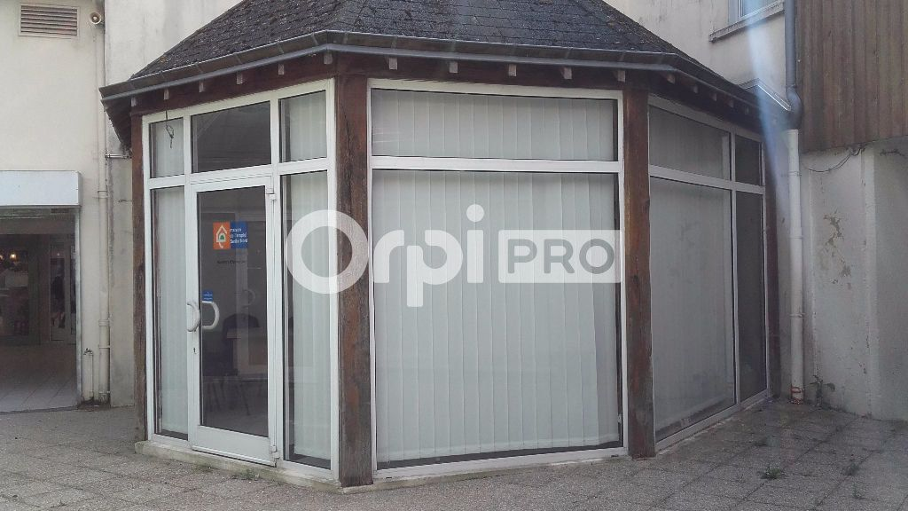 Local commercial à louer 0 27m2 à Mamers vignette-9